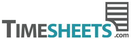 Timesheets.com logo